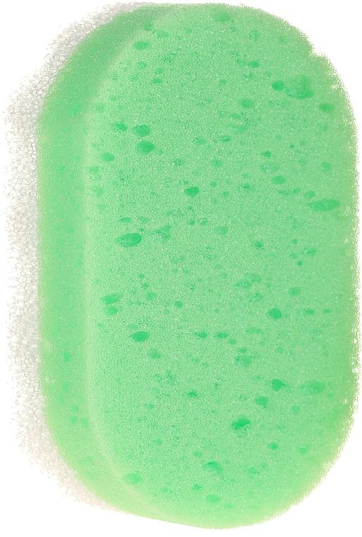 Spugna doccia, verde - Jan Niezbedny — foto N1