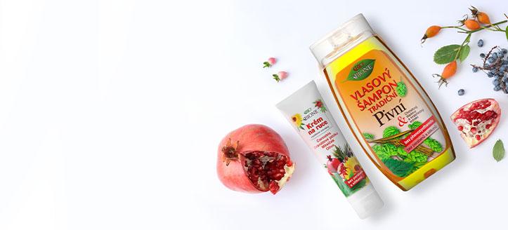 Acquistando prodotti Bione Cosmetics da 12 €, ricevi in regalo una crema mani