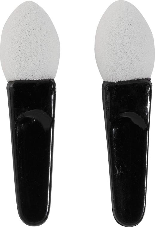 Applicatore ombretti 3,5 cm - Peggy Sage Foam Applicator — foto N1