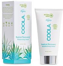 Profumi e cosmetici Lozione corpo doposole rivitalizzante - Coola Radical Recovery After-Sun Lotion