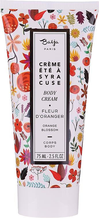 Crema corpo - Baija Ete A Syracuse Body Cream — foto N3