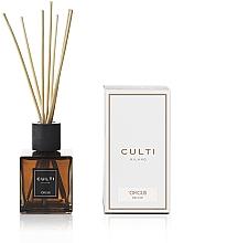 Profumi e cosmetici Diffusore di aromi - Culti Milano Decor Classic Tessuto
