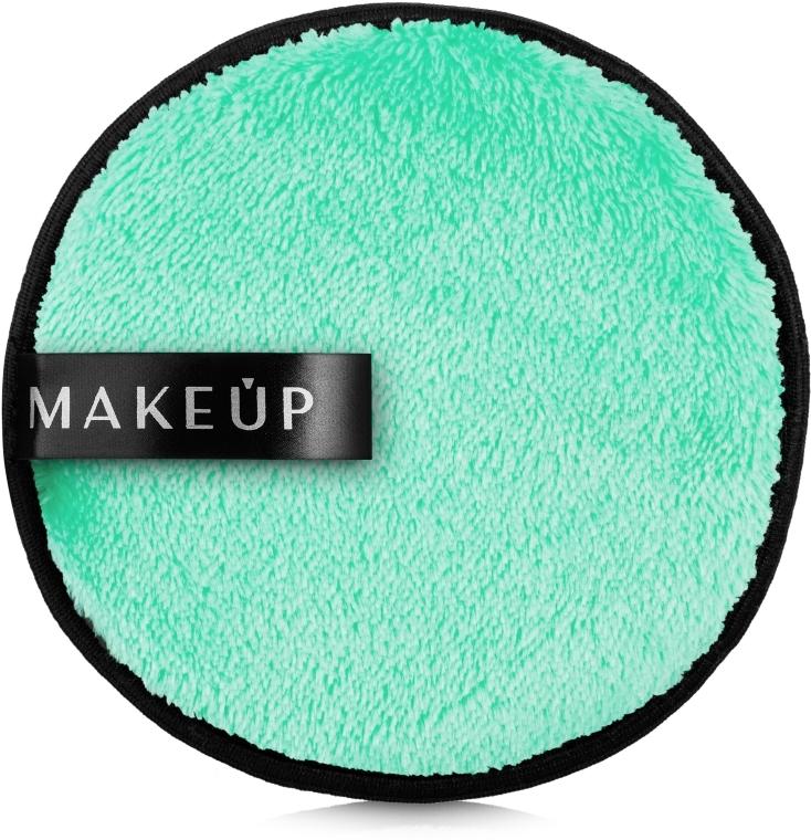 "Spugna per lavaggio, menta ""My Cookie"" - MakeUp Makeup Cleansing Sponge Mint"