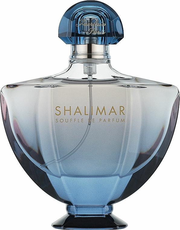 Guerlain Shalimar Souffle de Parfum - Eau de Parfum