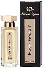 Profumi e cosmetici L'Artisan Parfumeur Poivre Piquant - Eau de toilette