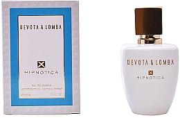 Profumi e cosmetici Devota & Lomba Hipnotica - Eau de Parfum
