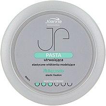 Profumi e cosmetici Pasta per capelli modellante - Joanna Professiona Fixing Paste