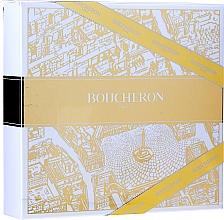 Profumi e cosmetici Boucheron Pour Femme - Set (edp/50ml + b/lot/100ml)