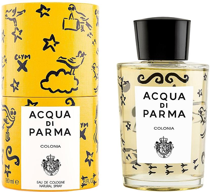 Acqua di Parma Colonia Artist Edition - Colonia — foto N1