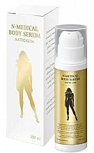 Profumi e cosmetici Siero corpo ialuronico - N-Medical Hyaluron Body Serum