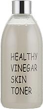 """Profumi e cosmetici Tonico viso """"Vino di riso"""" - Real Skin Healthy Vinegar Skin Toner Raw Rice Wine"""