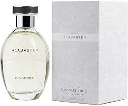 Profumi e cosmetici Banana Republic Alabaster - Eau de Parfum