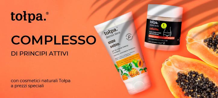Sconti fino al -30% sui prodotti promozionali Tołpa. I prezzi sul nostro sito comprendono gli sconti