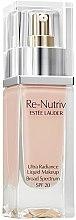 Profumi e cosmetici Fondotinta - Estee Lauder Re-Nutriv Ultra Radiance Makeup SPF 20