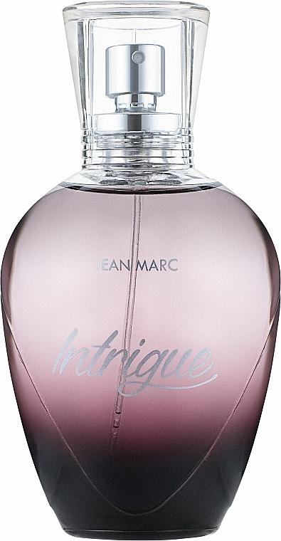 Jean Marc Intrigue - Eau de Parfum — foto N1