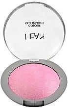Profumi e cosmetici Blush compatto - Hean Baked Rouge Colour Celebration