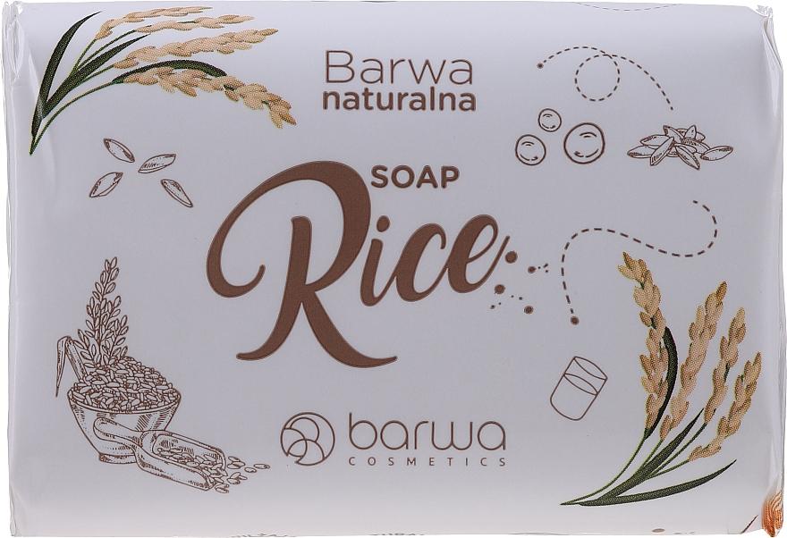 Sapone all'estratto di riso - Barwa Natural Rice Soap