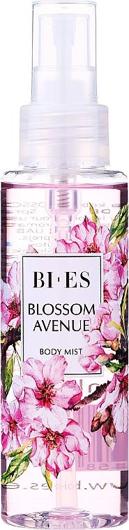 Bi-es Blossom Avenue Body Mist - Mist corpo profumato — foto N1
