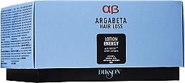 Profumi e cosmetici Lozione anticaduta capelli - Dikson Argabeta Hair Loss Lozione Energy