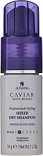 Profumi e cosmetici Shampoo secco - Alterna Caviar Anti-Aging Professional Styling Sheer Dry Shampoo
