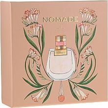 Profumi e cosmetici Chloe Nomade - Set (edp/75ml + b/lot/100ml + edp/mini/5ml)