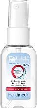 Profumi e cosmetici Spray mani antibatterico - Eveline Cosmetics Handmed+