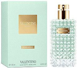 Profumi e cosmetici Valentino Valentino Donna Rosa Verde - Eau de toilette