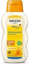 Profumi e cosmetici Lozione per bagnetto - Weleda Calendula-Bad