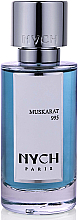 Profumi e cosmetici Nych Perfumes Muskarat 995 - Eau de Parfum