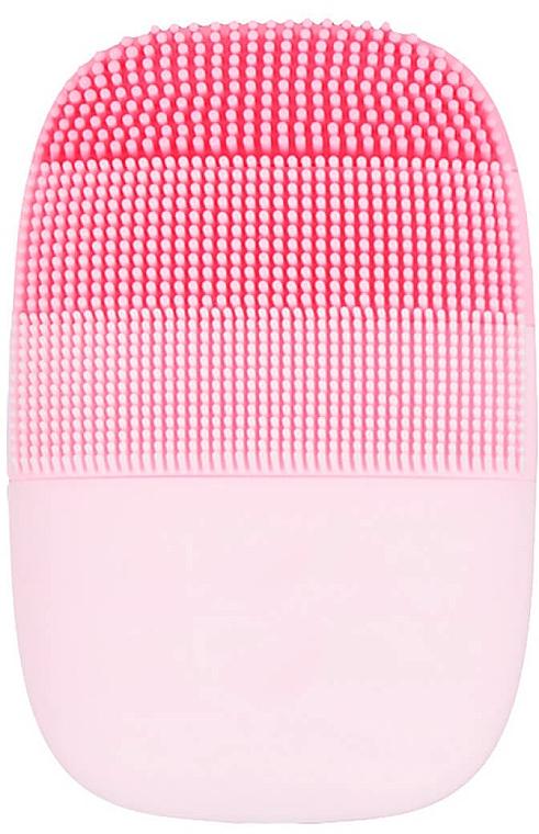 Spazzola pulizia viso ad ultrasuoni - Xiaomi inFace Electronic Sonic Beauty Facial Pink