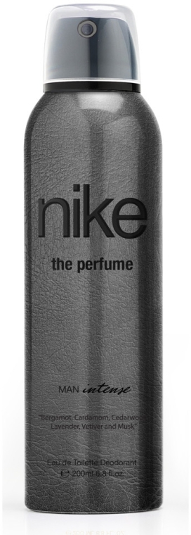 Deodorante - Nike The Perfume Man Intense