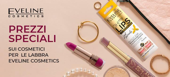 Promozione da Eveline Cosmetics
