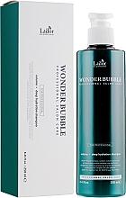 Profumi e cosmetici Shampoo idratante per capelli - La'dor Wonder Bubble Shampoo