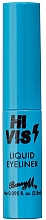 Profumi e cosmetici Eyeliner liquido - Barry M Hi Vis Neon Liquid Eyeliner