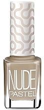 Profumi e cosmetici Smalto per unghie - Pastel Nude Nail Polish
