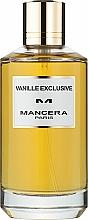 Profumi e cosmetici Mancera Vanille Exclusive - Eau de Parfum