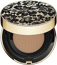 Profumi e cosmetici Fondotinta - Dolce&Gabbana Preciouskin Perfect Finish Cushion Foundation