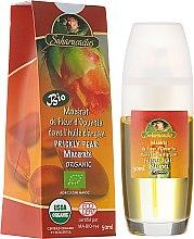 Profumi e cosmetici Macerato di fiori di opunzia in olio di argan - Efas Saharacactus Macerat Opuntia Ficus in Argan Oil