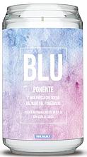 Profumi e cosmetici Candela profumata - FraLab Blu Ponente Candle