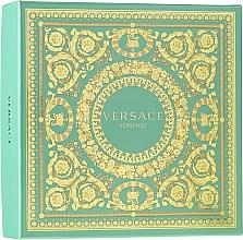 Profumi e cosmetici Versace Versense - Set (edt 30ml + b/l 50ml)