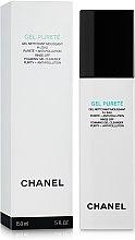 Gel detergente purificante - Chanel Precision Gel Purete — foto N1