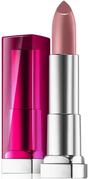 Rossetto - Maybelline Color Sensational Smoked Roses