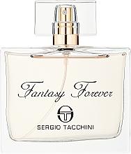 Profumi e cosmetici Sergio Tacchini Fantasy Forever - Eau de toilette