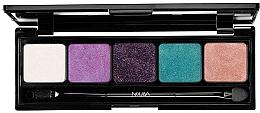 Profumi e cosmetici Palette ombretti - Nouba Beauty Obsession