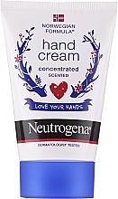 Profumi e cosmetici Crema mani concentrata - Neutrogena Norwegian Formula Concentrated Hand Cream Limited Edition
