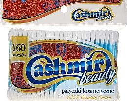 Profumi e cosmetici Bastoncini di cotone 160 pezzi - Cashmir