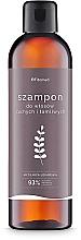 Profumi e cosmetici Shampoo per capelli secchi e normali - Fitomed Herbal Shampoo For Dry And Normal Hair