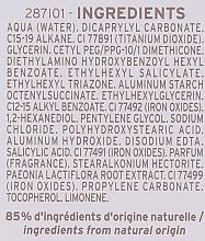 Fluido viso - Embryolisse Secret De Maquilleurs Liquid Foundation Spf 20 — foto N4