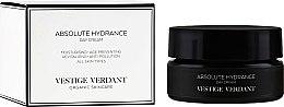 Profumi e cosmetici Crema viso idratante da giorno - Vestige Verdant Absolute Hydrance Day Cream