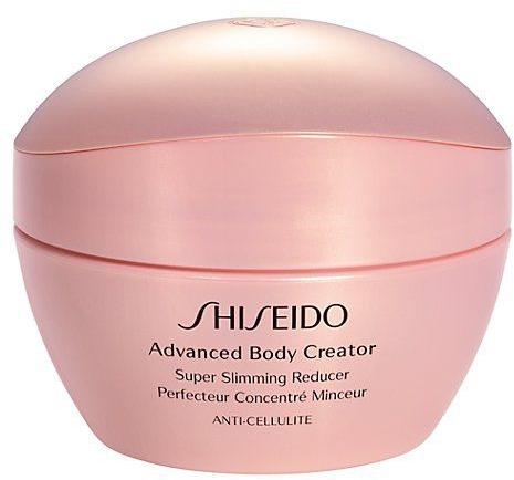 Crema corpo anticellulite - Shiseido Advanced Body Creator Super Slimming Reducer
